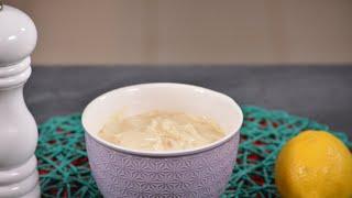 Basics in Making Mayonnaise at Home