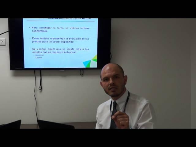 Sesión explicativa sobre propuesta bagazo