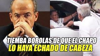 Tiembla Borolas al enterarse que mamá del Chapo ¡le envió una carta a AMLO!