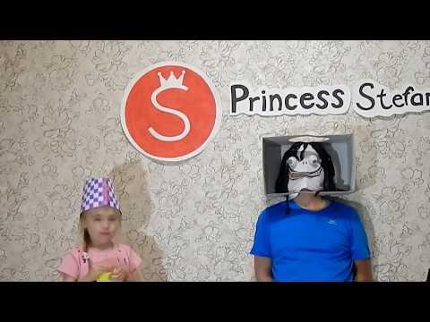 НОВЫЙ #ЧЕЛЛЕНДЖ #ДЕТЕКТОРЛЖИ Или ШЛЕМ ПРАВДЫ/NEW CHALLENGE/ПАПА МОМО!?*Принцесса Стефания
