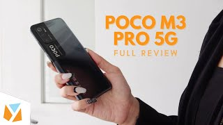Xiaomi Poco M3 Pro 5G Review - Affordable 5G