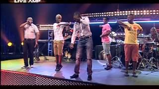 Fistaz Mixwell Ft. Vaalsow   Hade Mabhebeza.mp4