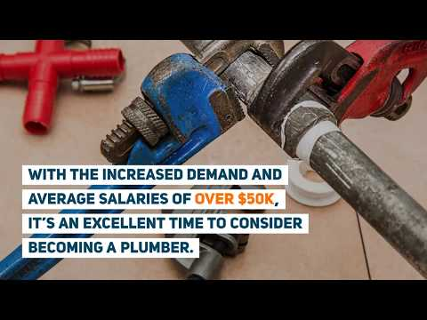 Plumber Training and Certification Essentials - YouTube