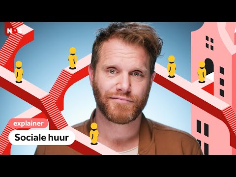 Wachttijd sociale huurwoningen Schiedam 4 jaar 7 maanden