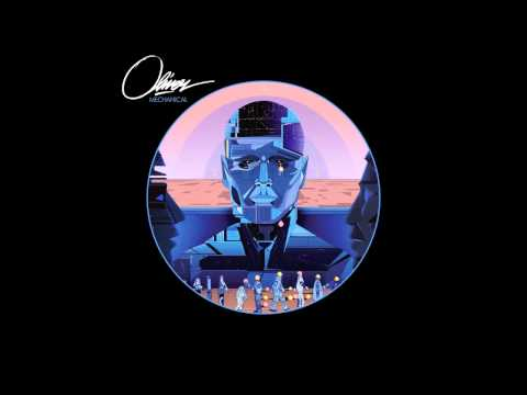 Mechanical (Song) by Oliver