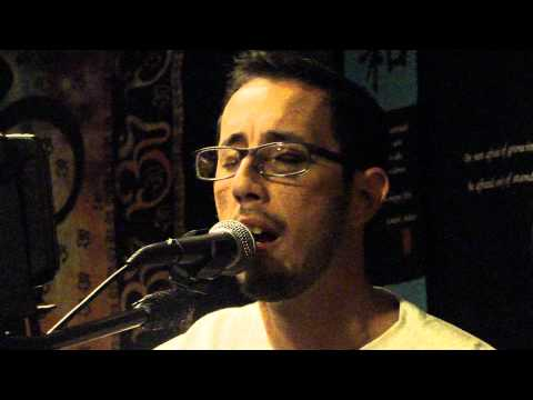 Sacred Grounds Coffee House - Nathan Cole w/ Rhythm Architects - Between You and Me