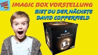 iMagic Box - Wer wird der beste Trickser?