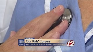 The Buzz: Our kids' careers