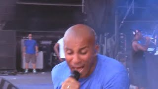 Dizzee Rascal Live - Fix Up, look sharp @ Sziget 2013