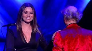 Myriam Hernandez - Herida - Huele A Peligro
