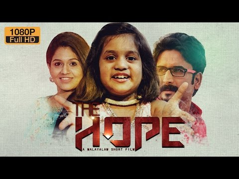 The Hope - Malayalam Short Film