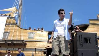 """Jordan Knight  NKOTB  Cruise 2011 """"Let's Go Higher"""""""