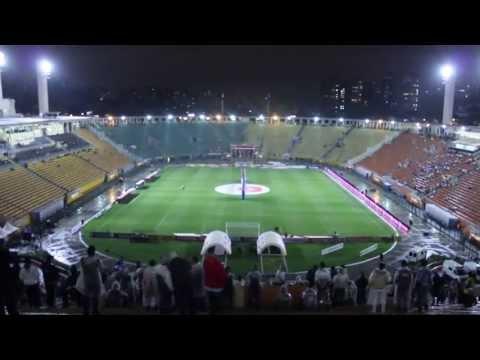 Corinthians lança vídeo dos bastidores da partida contra o Grêmio