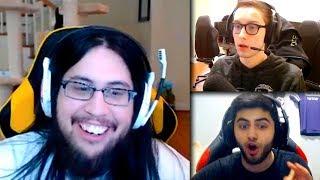 Dyrus's DARKEST SECRET Leaked   Imaqtpie Reacts To Hai   Shiphtur   Yassuo   LoL Funny Moments