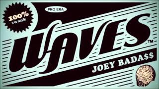 Joey Bada$$ - Waves CLEAN [Download, HQ]