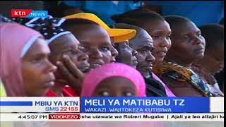 Mkutano wafanywa Laikipia kuleta uwiano: KTN Mbiu [Sehemu ya pili]