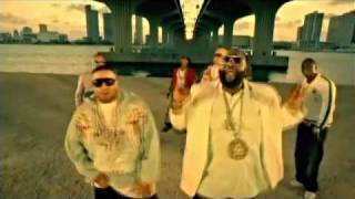 DJ Khaled feat. T.I., Akon, Rick Ross, Fat Joe, Lil Wayne & Birdman - We Takin