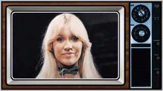 ABBA - Nina, Pretty Ballerina (Vinyl Original Sound) HD Widescreen
