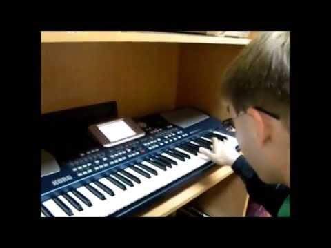 РОК-Н-РОЛЛ (синтезатор)