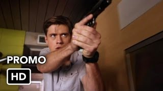 Promo 1x09 Smoke Alarm