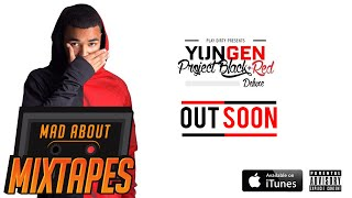 Yungen - Don't Take it Personal (Audio) | MadAboutMixtapes