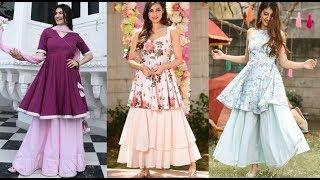 Peplum Dress Designs 2020-2021