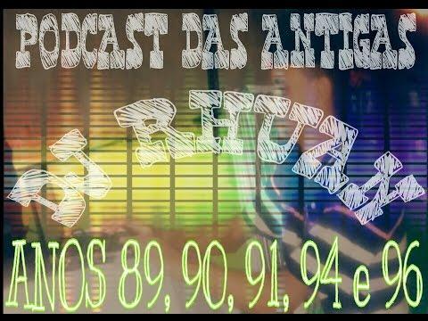 Música Bonde da CDD