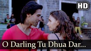 O Darling Tu Dhua dar - Karle Pyaar Karle Songs   - YouTube