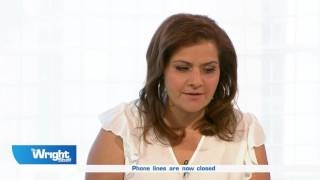 Nina tells us about her former life as a parking valet wrightstuff