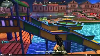 [1 Shot] Game Play: MaGic Canons Kill Zombie ảo lòi =)) VaiLinhHon (Kênh Chính Thức)