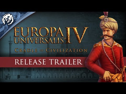 Europa Universalis IV: Cradle of Civilization Release Trailer thumbnail
