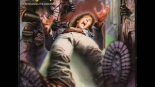 Anthrax - Aftershock (Studio version)