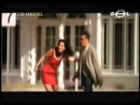 Luis Miguel - No se tu - Video clip 2da version (HD)