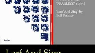 Family - Larf And Sing