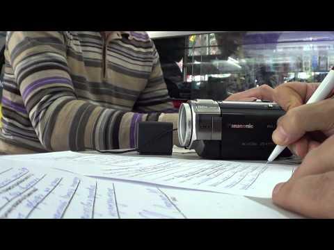 Написание заявления на возврат денег за неработающую в сети камеру