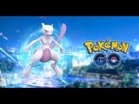 mewtu gefangen pokemon go