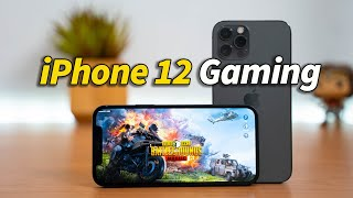 Apple iPhone 12 & Apple iPhone 12 Pro Gaming - First Look!