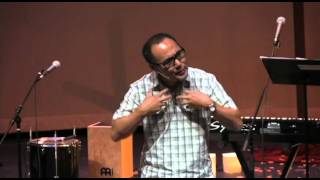 "What's in Your Heart? Excerpt from ""Taming the Tempest"" (James 3:1-12) - 8/05/12"