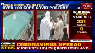 Coronavirus Latest Update : Massive Spike Of 440 COVID Cases With 19 Deaths Reported In Maharashtra