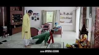 Dialogue Promo 3 - Dharam Sankat Mein