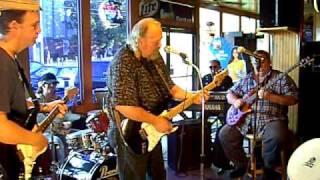The late Rick Marks does Dark Eyed Cajun Woman at Nashville's Elysian Inn