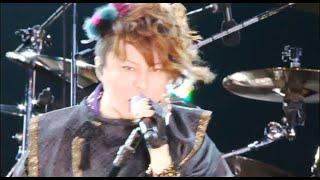 T.M.Revolution-FLAGSイナズマロックフェス2012