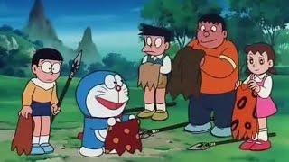 Doraemon  Nobita Và Ngày Nước Nhật Ra đời  Thuyết Minh