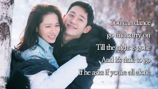 Save the Last Dance for Me / Bruce Willis (with Lyrics