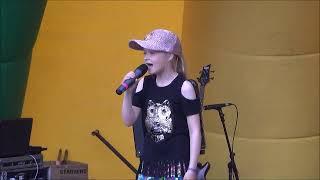 День п  Монетного, шоу Детский голос, 23 06 2018 г