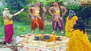 Episode 95 | Om Namah Shivay