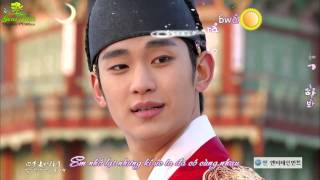 [Vietsub - Kara](MV) Back In Time - Lyn ( The Moon That Embraces The Sun OST )