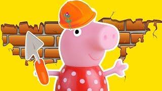temporada 4x02 peppa pig la casa nueva español most popular videos