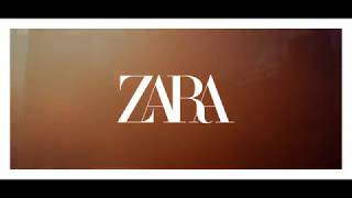 ZARA | Man Campaign Fall Winter 2018