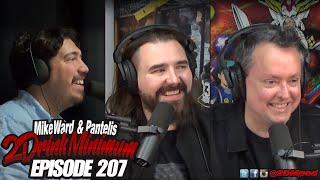 2 Drink Minimum - Episode 207